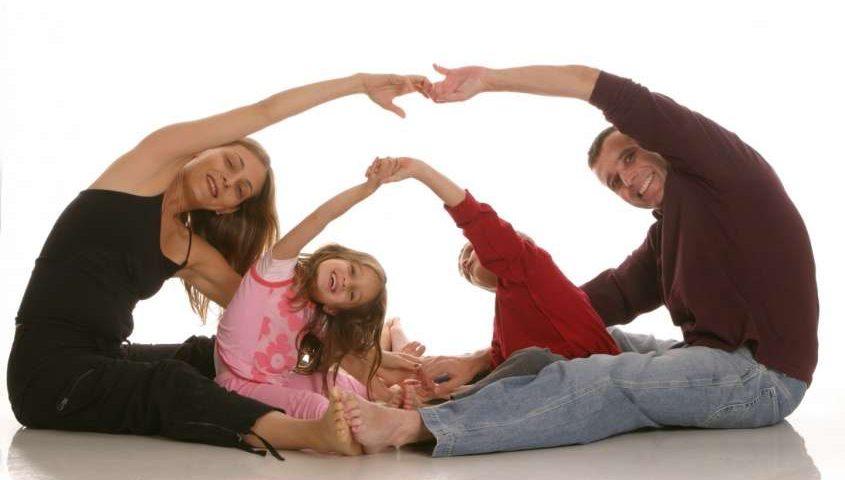 Vivilibero yoga family
