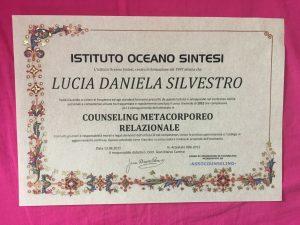 Daniela Silvestro