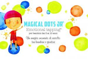 Magical Dots